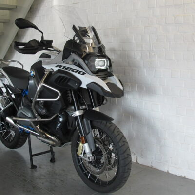 R1200GS LC ADV Ralley. 02/2018.