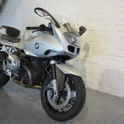 R1200S 05/2009 zilver.