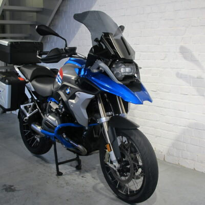 R1200GS LC Ralley 06/2018