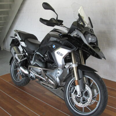 R1200GS LC 03/2017.