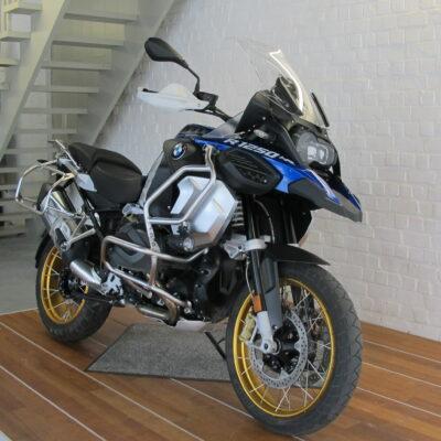 R1250GS LC Gerserveerd